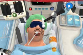 Spiele Arzt