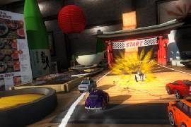 Table Top Racing: toller Miniatur-Racer neu im AppStore