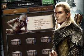 """Spiel zum """"Der Hobbit""""-Film: kostenloses Aufbauspiel """"The Hobbit: Kingdoms of Middle-earth"""" mit neuem Update"""